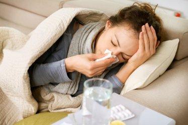 Насред пандемията грипът изчезна от САЩ