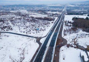 И ремонтът на Северната дъга на Околовръстния път в София се оказа скъп