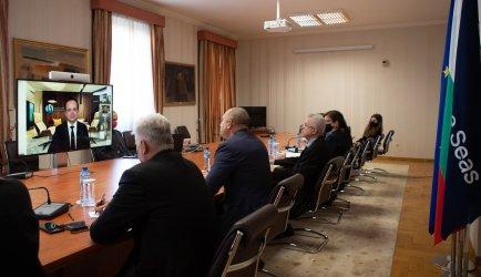 """Инициативата """"Три морета"""" ще финансира български проекти с 50 до 25 млн. лв."""