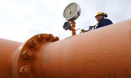 Газът през март ще е по-евтин с около 8%