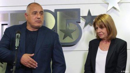 Отнеха думата на БСП заради поискано изслушване на Борисов и Фандъкова