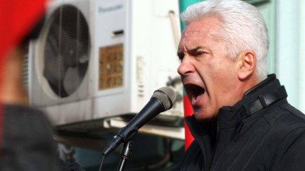 България е осъдена в Страсбург след антисемитските коментари на Сидеров