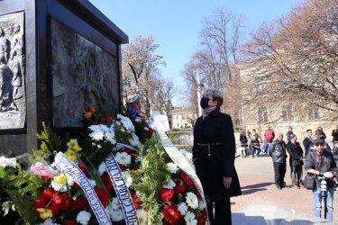 Посланик Митрофанова: Освободителната война доказва, че Русия създава, а не разрушава