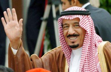 Байдън обсъди човешките права и върховенството на закона с краля на Саудитска Арабия