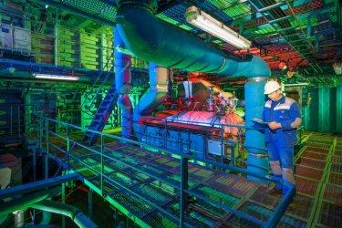 Русия с план за първа централа с малки модулни реактори през 2027 г.