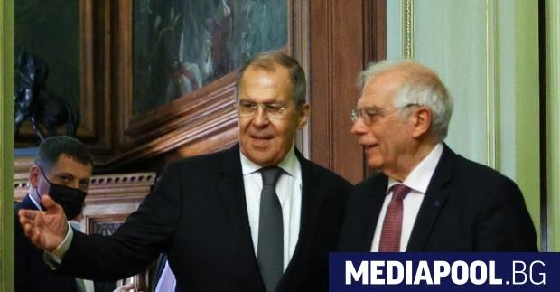 Трябва да избегнем постоянната конфронтация с Русия, призова днес пред