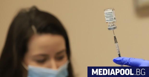 Лек спад на установените случаи на коронавирусната инфекция показва нациоанлната