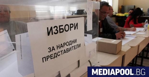 В началото на парламентарната кампания сме свидетели на политическо затишие,