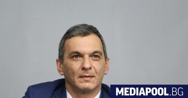 Настоящият депутат от БСП д-р Десислав Тасков обяви, че се