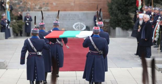 Тази година България чества националния си празник 3 март в