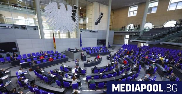Възнагражденията на депутатите в Бундестага - долната камара на германския