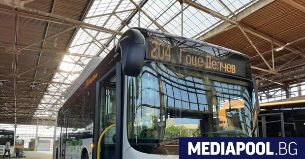 Най-сетне София пуска електронен еднократен билет за градския транспорт. Не