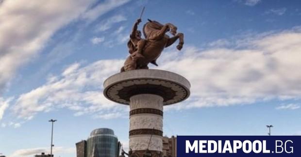 В Скопие предстои масово преименуване на улиците, 571 улици в