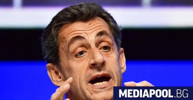 Бившият френски президент Никола Саркози беше осъден на една година