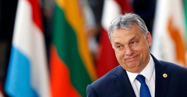 Премиерът на Унгария Виктор Орбан бе ваксиниран днес срещу коронавирус