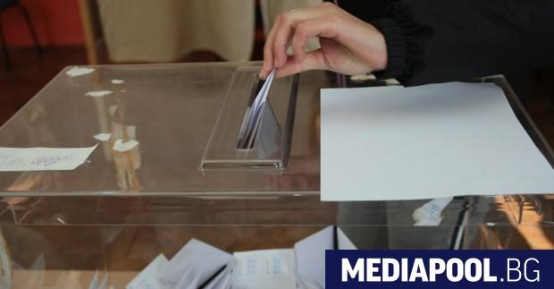 Управляващите от ГЕРБ вероятно ще получат най-много гласове в следващия