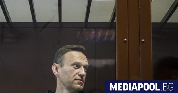 Критикът на Кремъл Алексей Навални пристигна в наказателна колония на