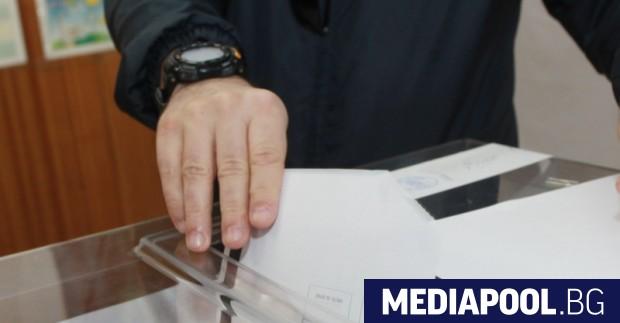 73 на сто от гласоподавателите в Обзор и шестте села