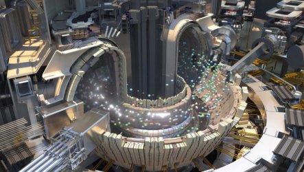 Термоядреният реактор във Франция получава 5.6 млрд. евро от Европа