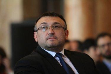 Младен Маринов – от оставка заради Пеевски до гражданската квота на ГЕРБ