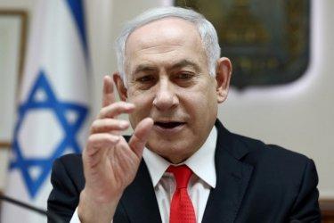 Неизвестността в Израел след изборите продължава