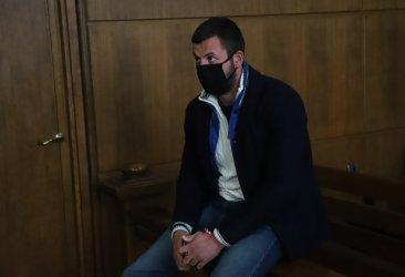 С три на два гласа Йоан Матев бе оправдан за убийството в Борисовата градина
