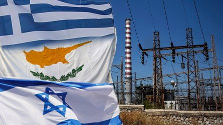 Израел и Европа планират да свържат електрическите си мрежи до края на 2023 г.