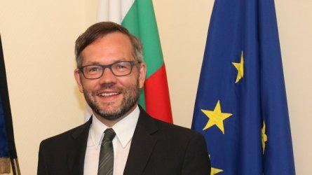 Германия е учудена от дискусията за разпределянето на ваксини в ЕС