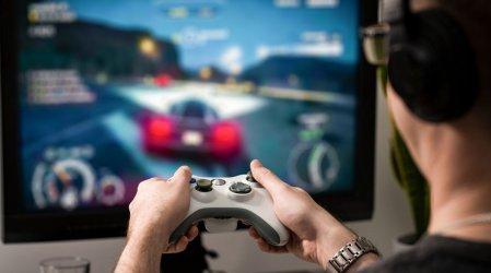 Пандемията осигури рекордните 7 млрд. лири на британския пазар на видеоигри