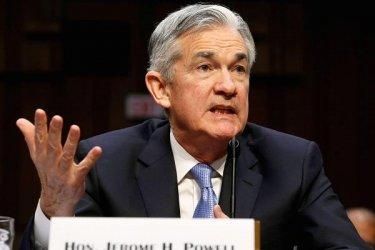 Федералният резерв на САЩ с по-добри от очакваните прогнози за икономическия растеж