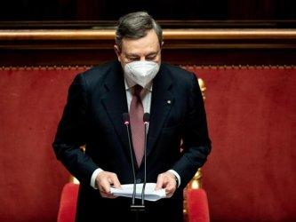 Италия прие пакет от 32 мрд. евро за преодоляване на последиците от Covid-19
