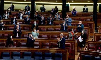 Испания легализира на евтаназията