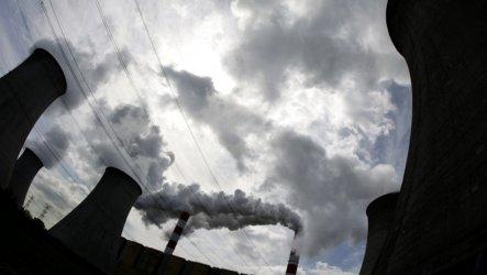 Екопротести в София срещу инсталации за горене на отпадъци