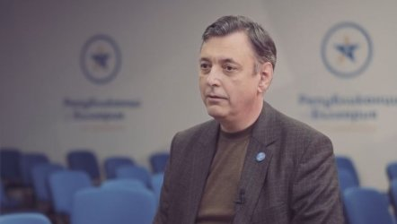 """Горан Благоев: Искаме да наложим модела """"Рюте""""- с колело и студентски апартамент"""