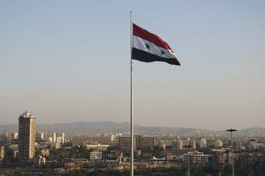 Взрив уби 18 души в Сирия