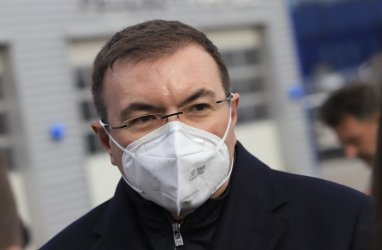 Кюстендил поиска спешно 10 000 дози ваксини срещу Covid
