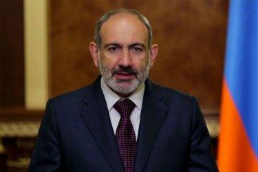 Арменският премиер Никол Пашинян обеща да подаде оставка през април