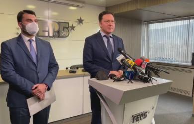 ГЕРБ се разлюти на Радев и Цветанов след шамара от САЩ за корупцията  (видео)