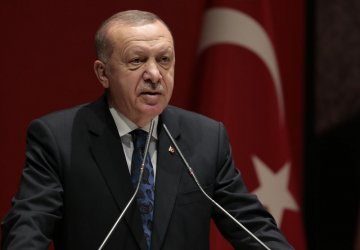 Ердоган отстрани поредния управител на турската централна банка