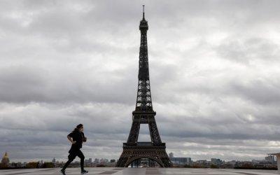 Една трета от туристическите дестинации в света са затворени