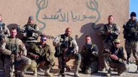 """Иск в Русия срещу бойци от """"Вагнер"""" заради жестоко убийство на сириец"""
