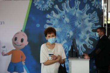 Израел отваря заведенията за ваксинираните срещу Covid
