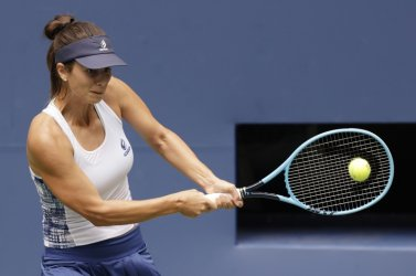 Цветана Пиронкова се класира за втория кръг на турнира в Маями