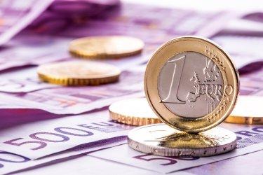 ЕЦБ засилва изкупуването на дълг, водещата лихва остава 0%