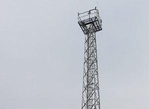 """Властите ще дебнат от 24-метрова кула кой гори отпадъци във """"Факултета"""""""