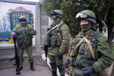 """Седем години по-късно: Г-7 няма да признае """"окупацията"""" на Крим от Русия"""
