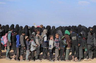 Завръщането на джихадистите: ЕС се опитва да печели време