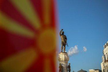 """ЕП призова страните от ЕС да дадат """"зелена светлина"""" на Скопие"""