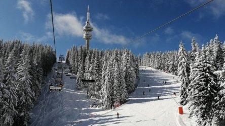 Непредсказуемият ски сезон финишира с пролетната ваканция