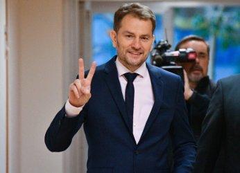 Премиерът на Словакия е готов да се оттегли при определени условия
